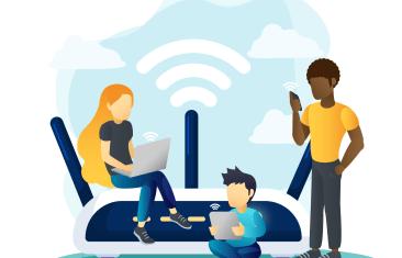 Как улучшить сигнал домашнего Wi-Fi