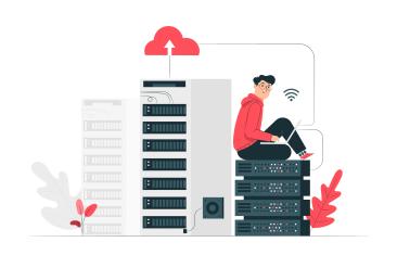 Что такое colocation — размещение серверов?
