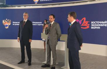ИКС подключит к интернету север Камчатки